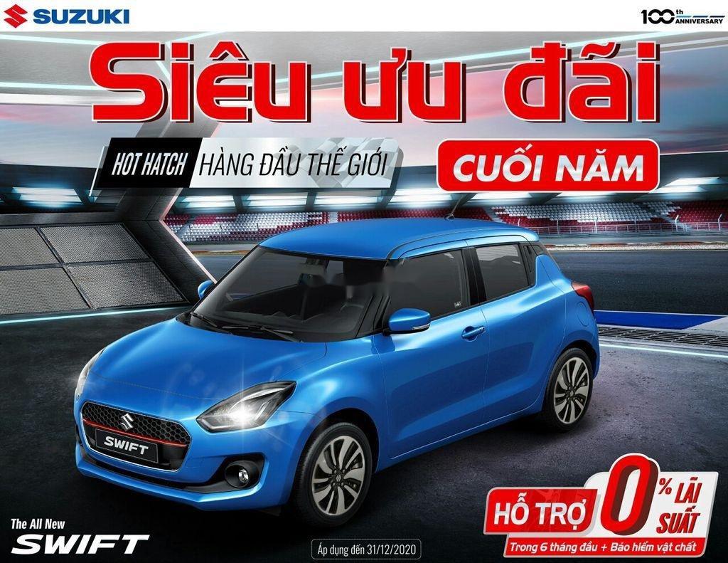 Cần bán xe Suzuki Swift sản xuất năm 2020, nhập khẩu (5)