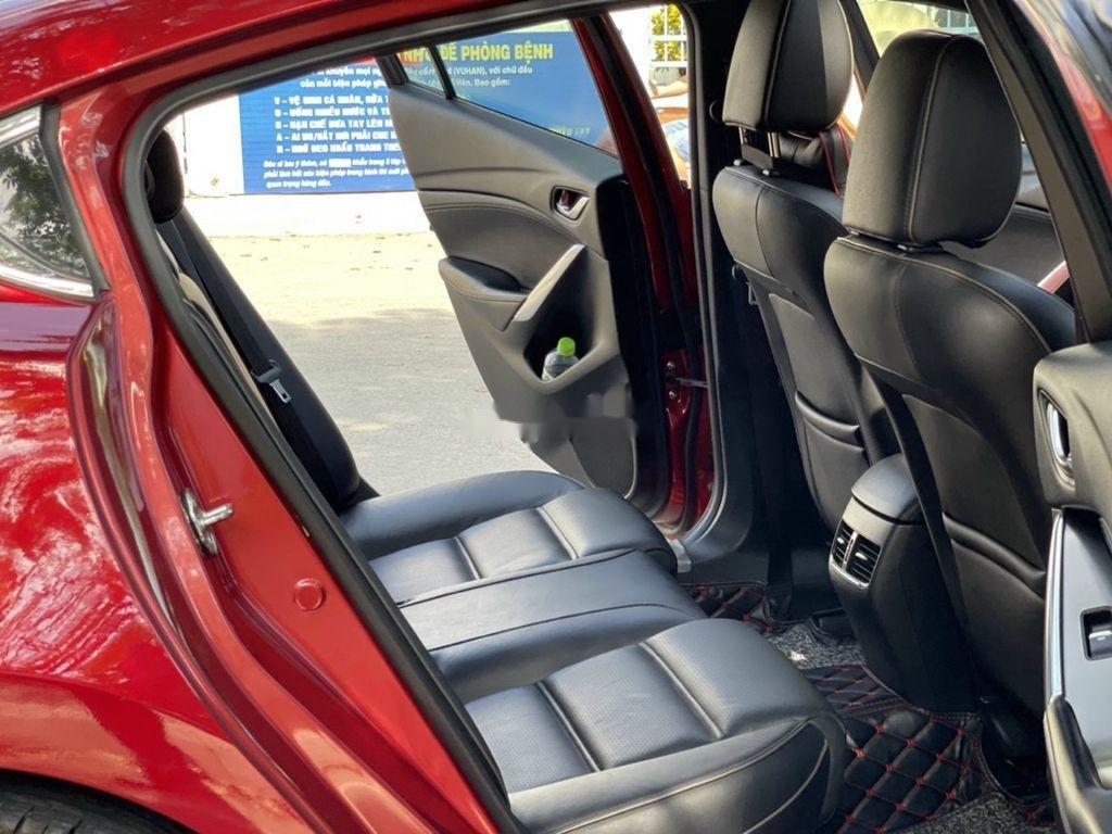 Bán ô tô Mazda 6 đời 2019, màu đỏ (11)