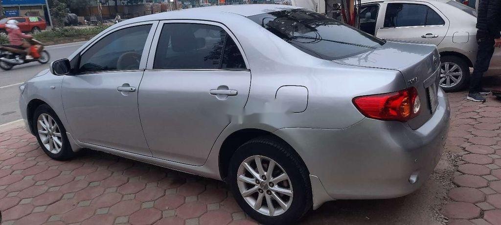 Cần bán Toyota Corolla Altis sản xuất 2008, xe nhập còn mới (5)