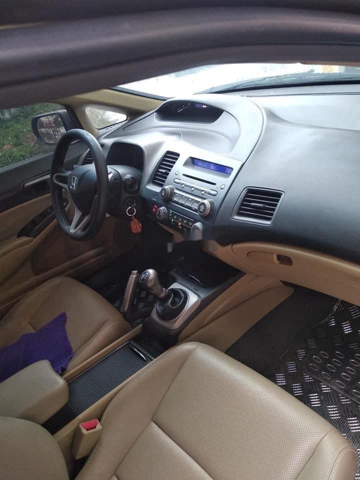 Cần bán gấp Honda Civic năm sản xuất 2009 chính chủ (4)