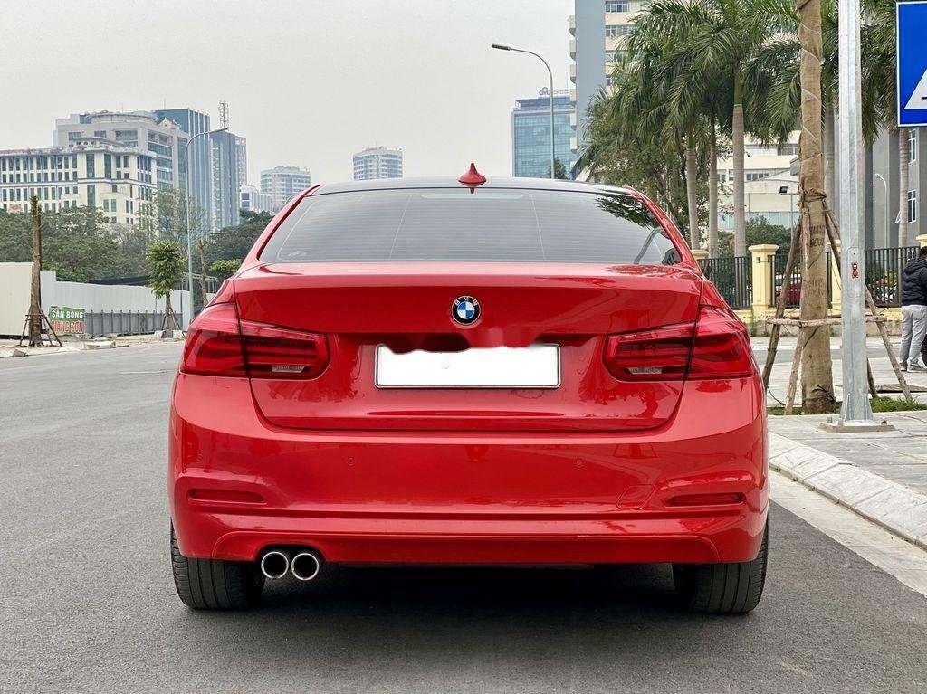 Cần bán xe BMW 3 Series 320i sản xuất năm 2017 (7)