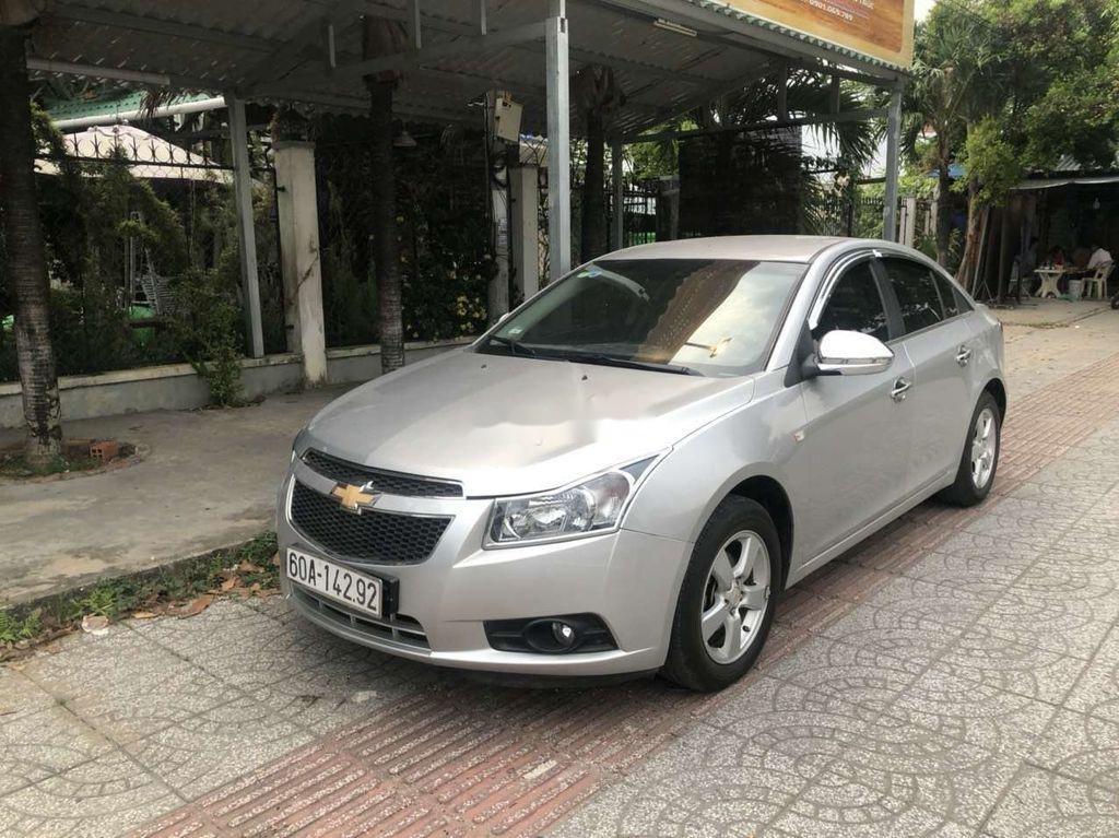 Bán Chevrolet Cruze năm 2013, nhập khẩu còn mới (1)