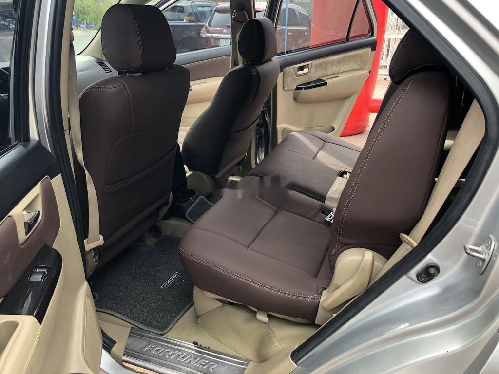 Cần bán Toyota Fortuner năm sản xuất 2016, giá chỉ 760 triệu (7)