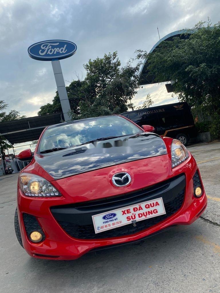 Bán xe Mazda 3 năm 2014 còn mới (7)