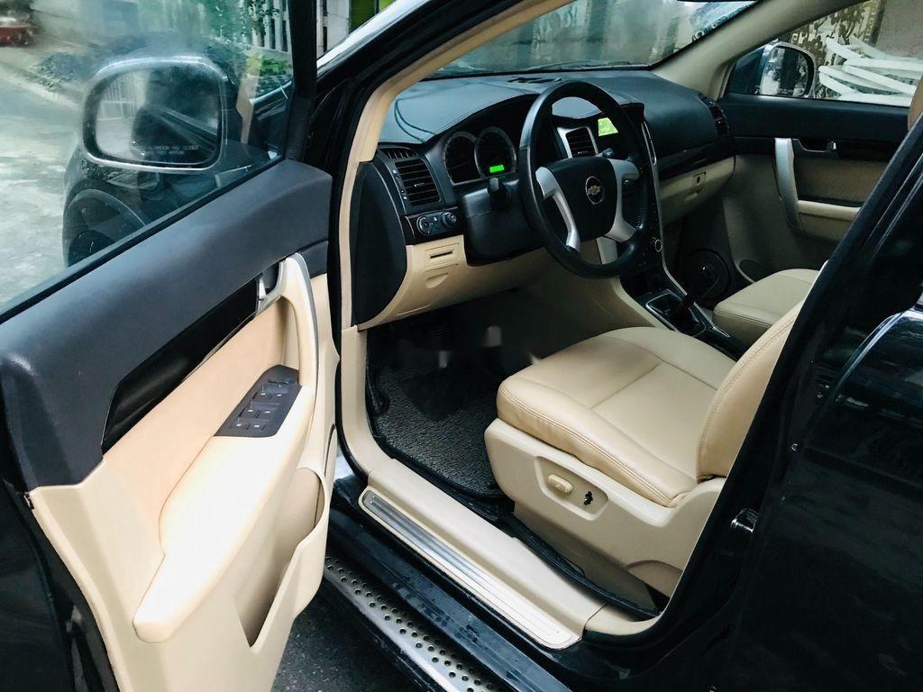 Cần bán xe Chevrolet Captiva năm sản xuất 2007, xe nhập còn mới (5)