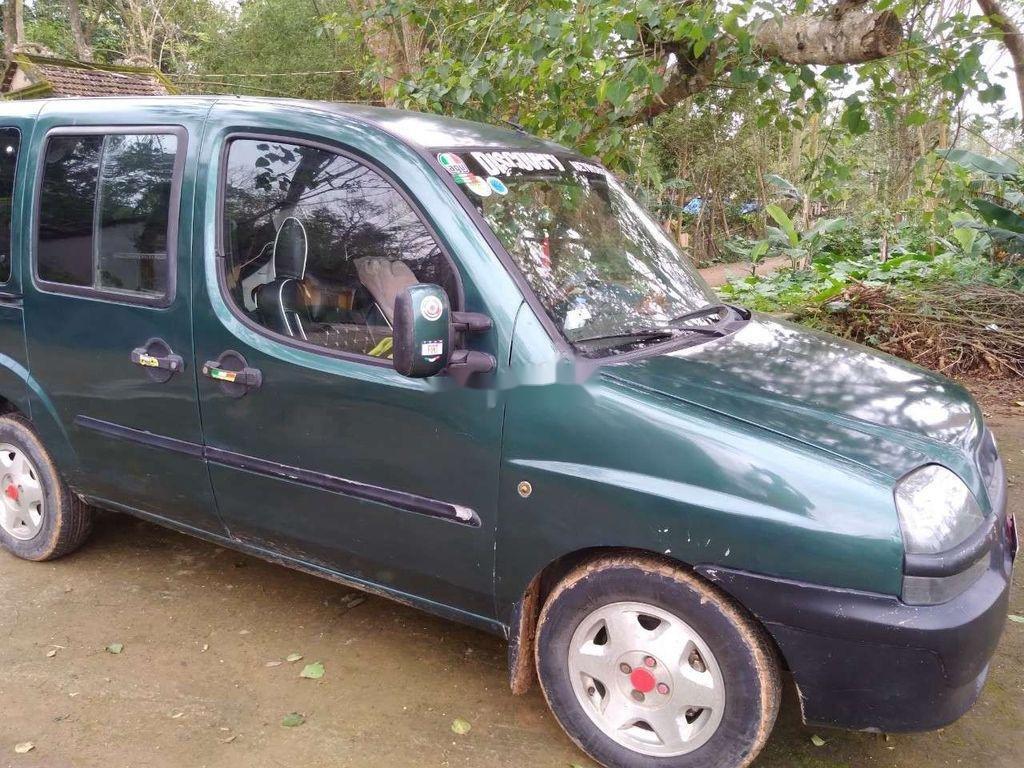 Bán ô tô Fiat Doblo năm sản xuất 2003, nhập khẩu (3)