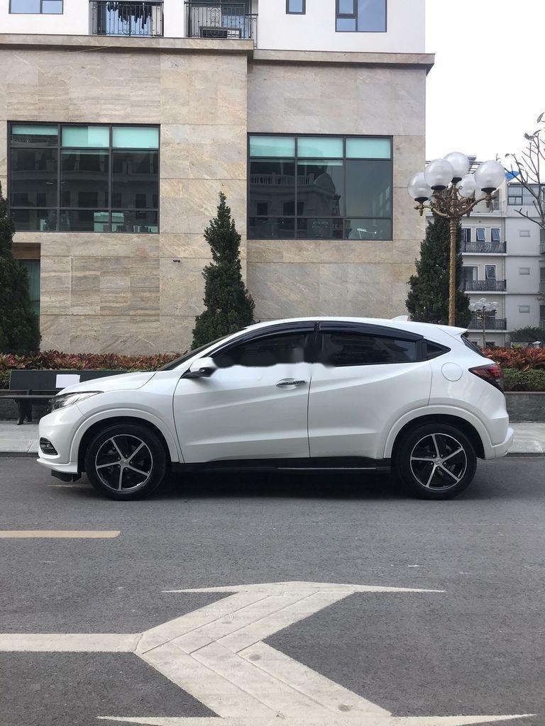 Bán Honda HR-V năm 2019, nhập khẩu nguyên chiếc (4)