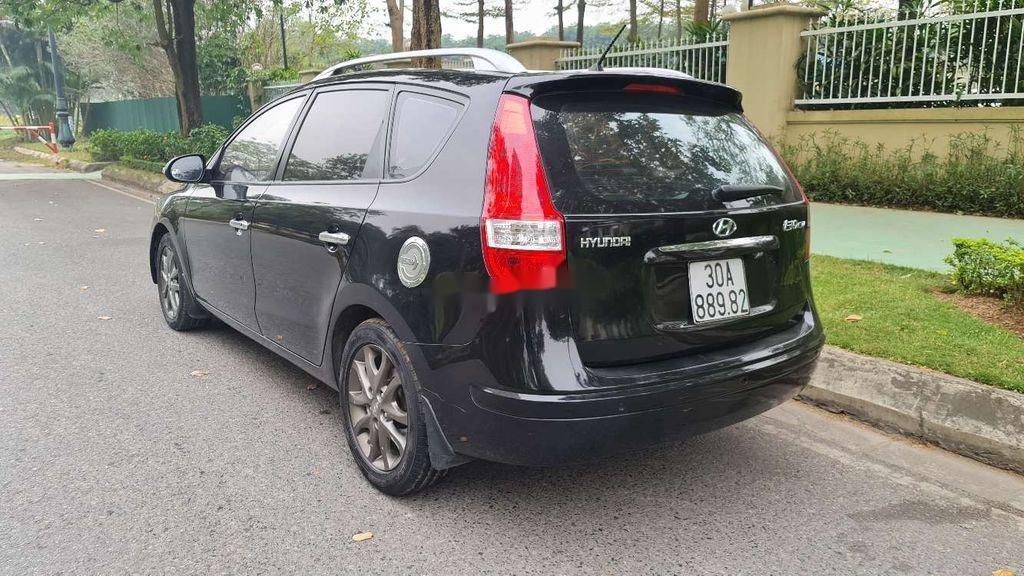 Xe Hyundai i30 sản xuất năm 2010, nhập khẩu còn mới, giá 318tr (4)