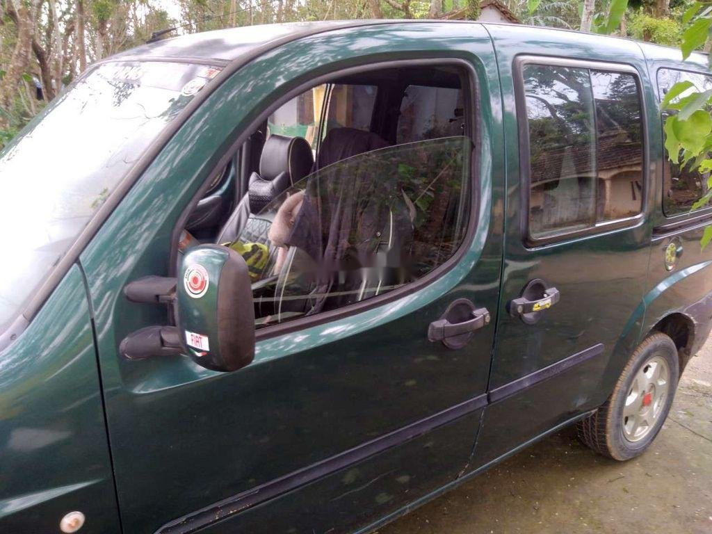 Bán ô tô Fiat Doblo năm sản xuất 2003, nhập khẩu (4)