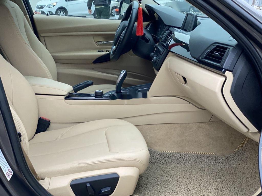 Bán BMW 3 Series 328i 2011, màu xám, xe nhập (9)