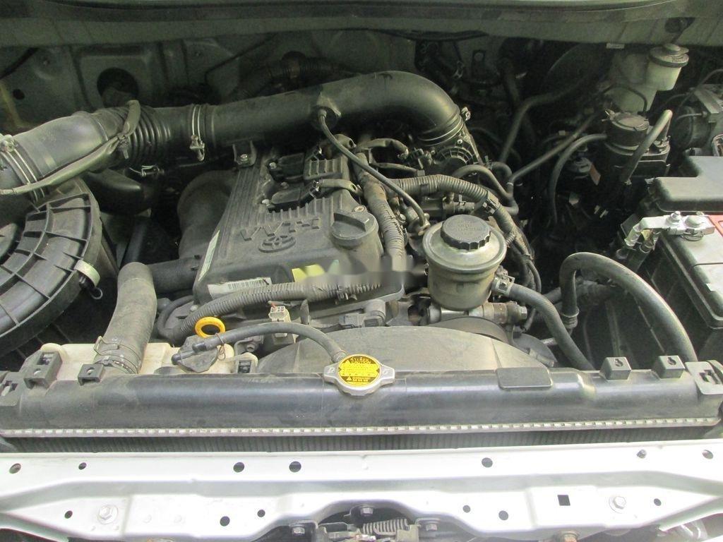 Cần bán xe Toyota Innova sản xuất năm 2011 còn mới, 376 triệu (9)