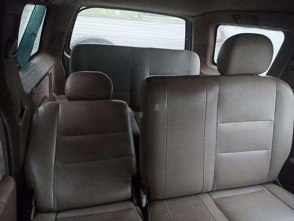 Cần bán xe Mekong Pronto đời 2007, màu bạc, giá 55tr (7)