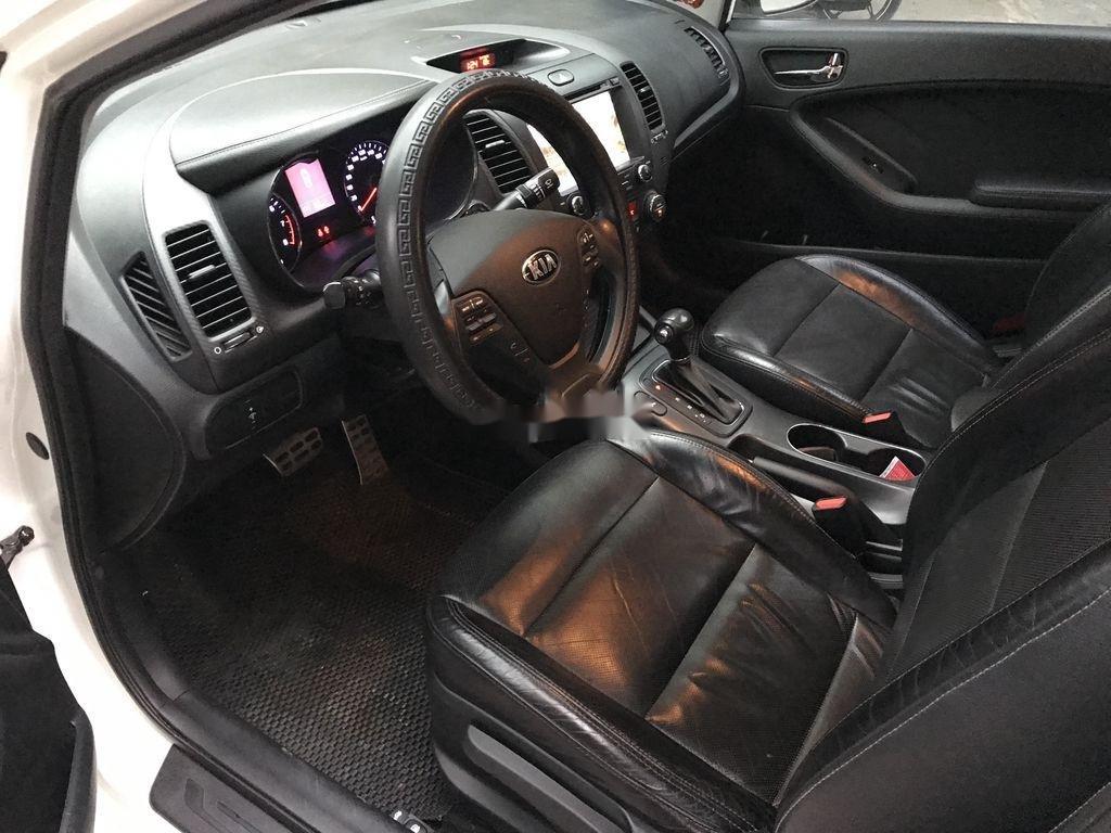 Bán ô tô Kia K3 năm 2015 còn mới (4)