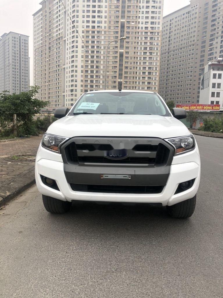 Cần bán xe Ford Ranger sản xuất 2015, xe chính chủ giá ưu đãi (1)