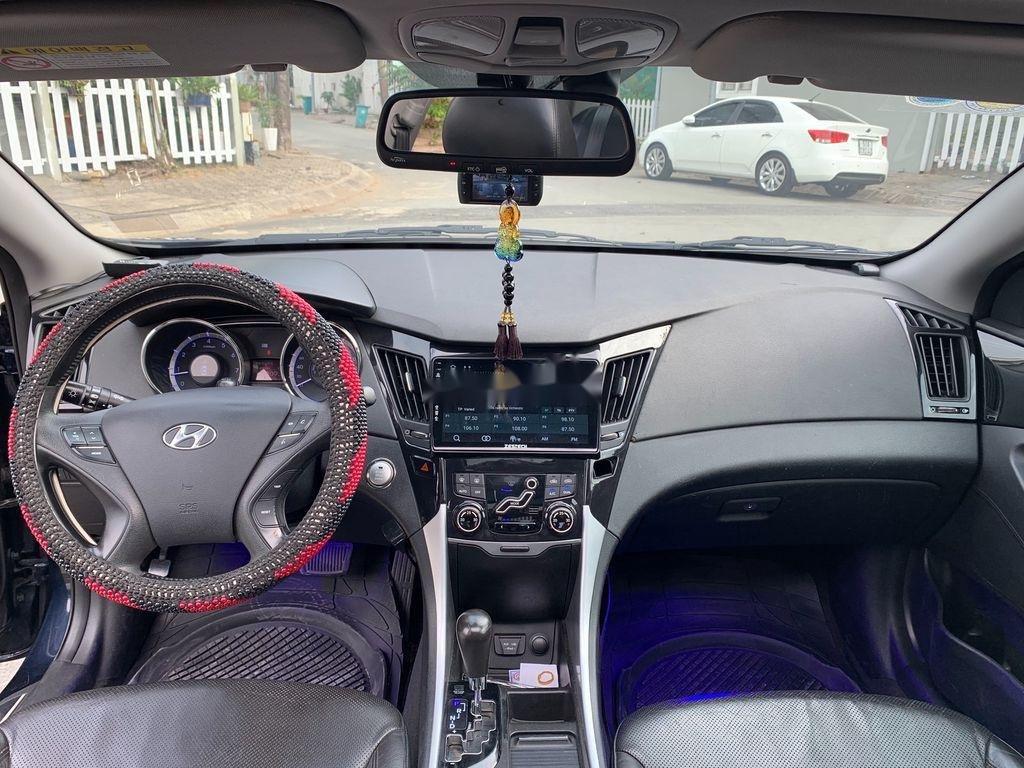 Cần bán Hyundai Sonata sản xuất 2010, xe nhập còn mới (9)