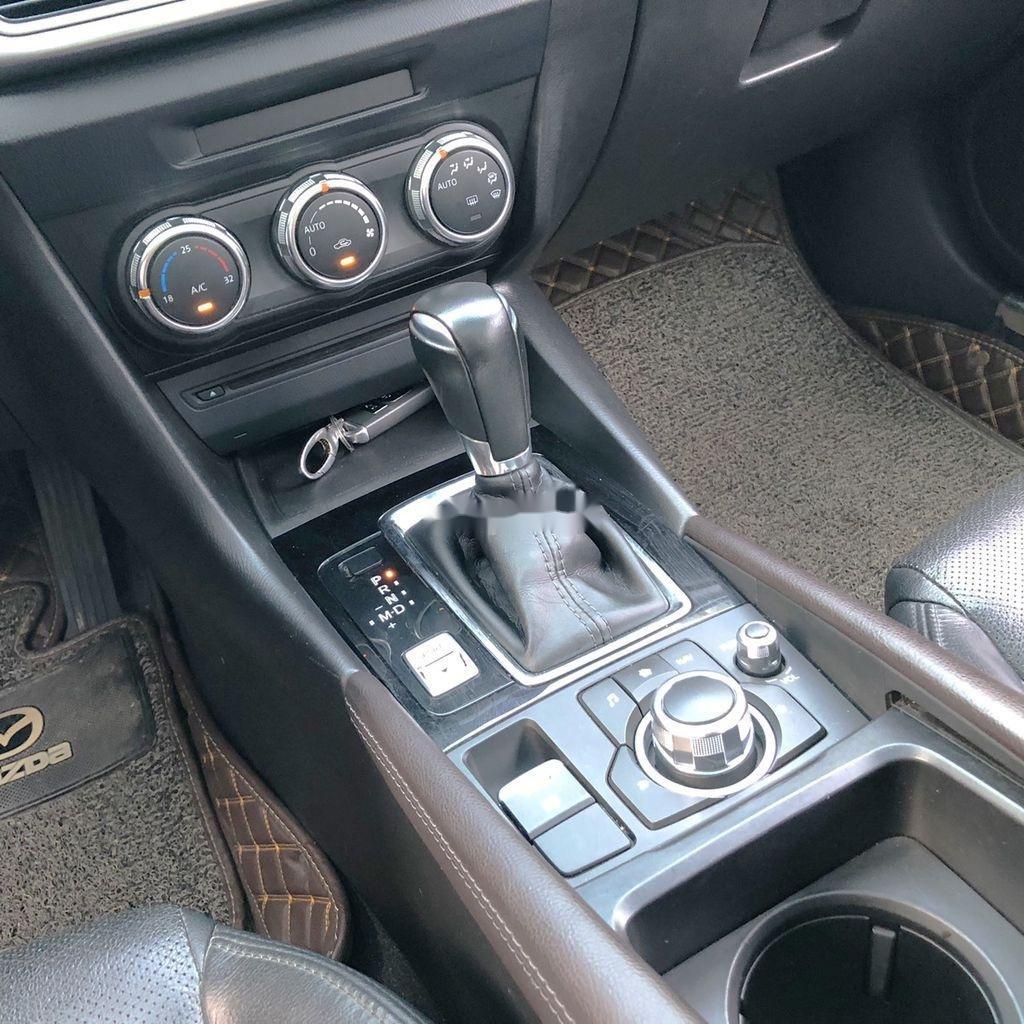 Bán xe Mazda 3 đời 2018, màu đen  (11)