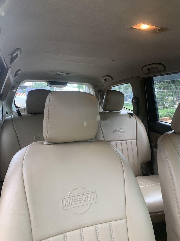 Cần bán Nissan Grand livina năm sản xuất 2012, giá chỉ 198 triệu (3)