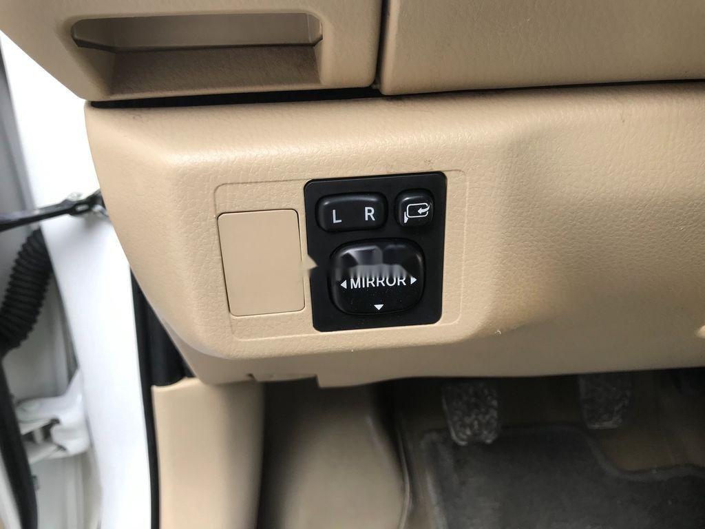 Bán xe Toyota Vios năm 2017 còn mới, giá 388tr (8)