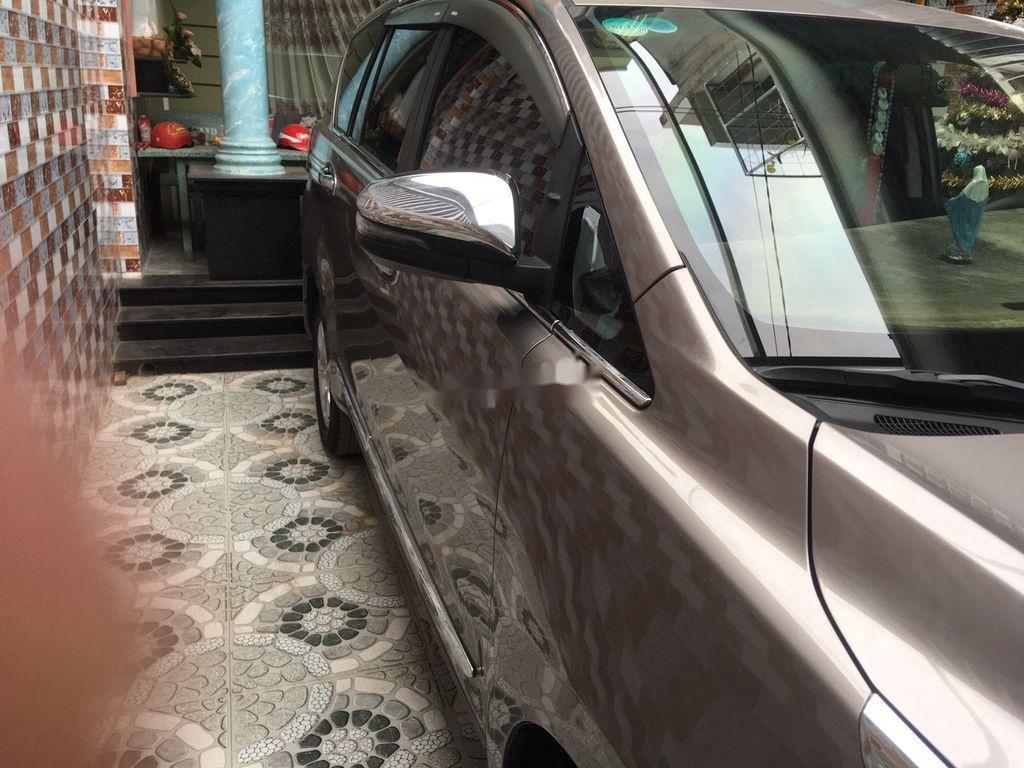 Bán Toyota Innova sản xuất năm 2018, giá ưu đãi động cơ ổn định  (3)