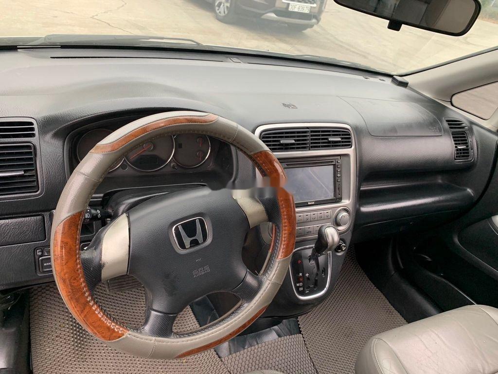 Bán Honda Stream năm sản xuất 2004, xe nhập (8)