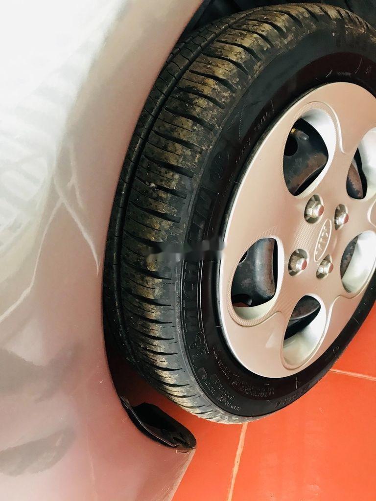 Cần bán lại xe Kia Morning năm 2011, xe nhập chính chủ, giá 136tr (3)