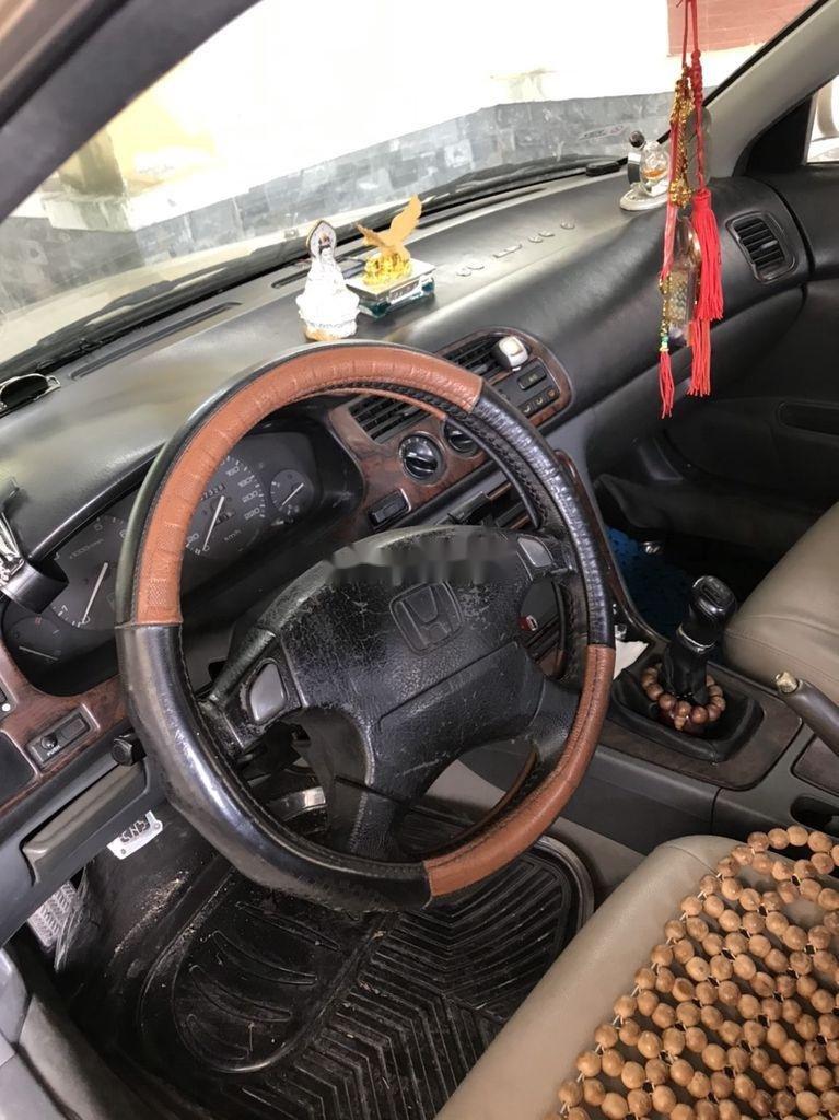 Bán Honda Accord sản xuất 1995, nhập khẩu còn mới, giá tốt (6)