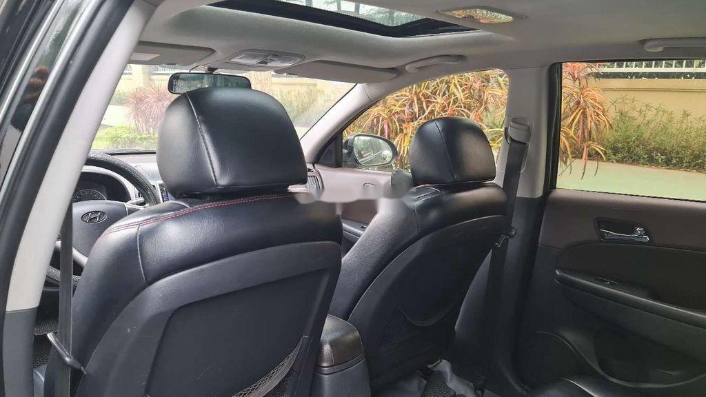 Xe Hyundai i30 sản xuất năm 2010, nhập khẩu còn mới, giá 318tr (8)