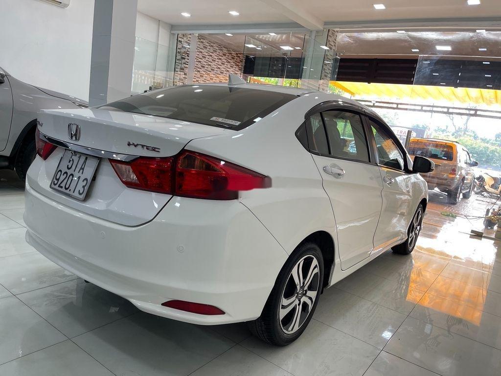 Bán ô tô Honda City CVT sản xuất 2014 còn mới (5)