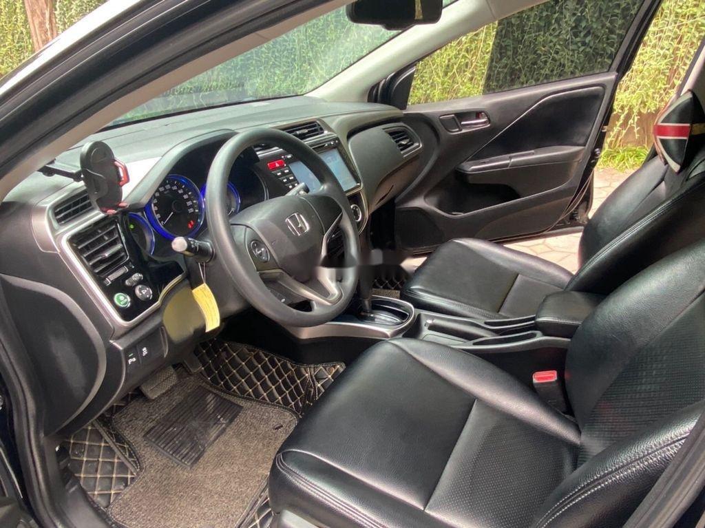 Xe Honda City sản xuất 2016, xe chính chủ giá thấp (8)