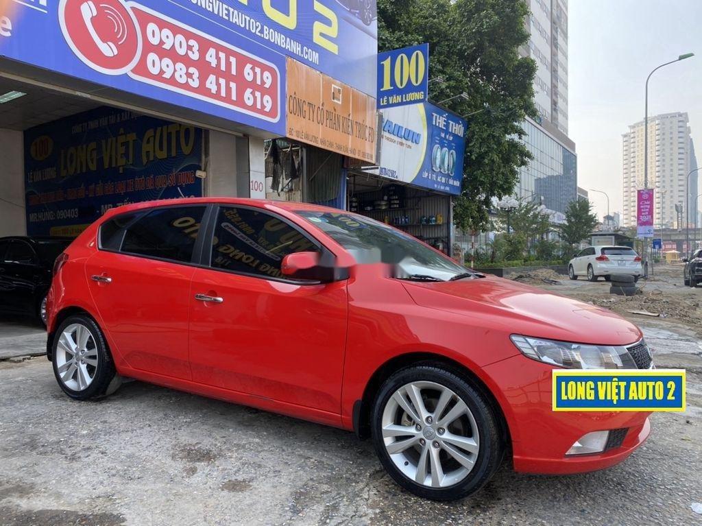 Cần bán lại xe Kia Cerato năm 2013, nhập khẩu còn mới (9)