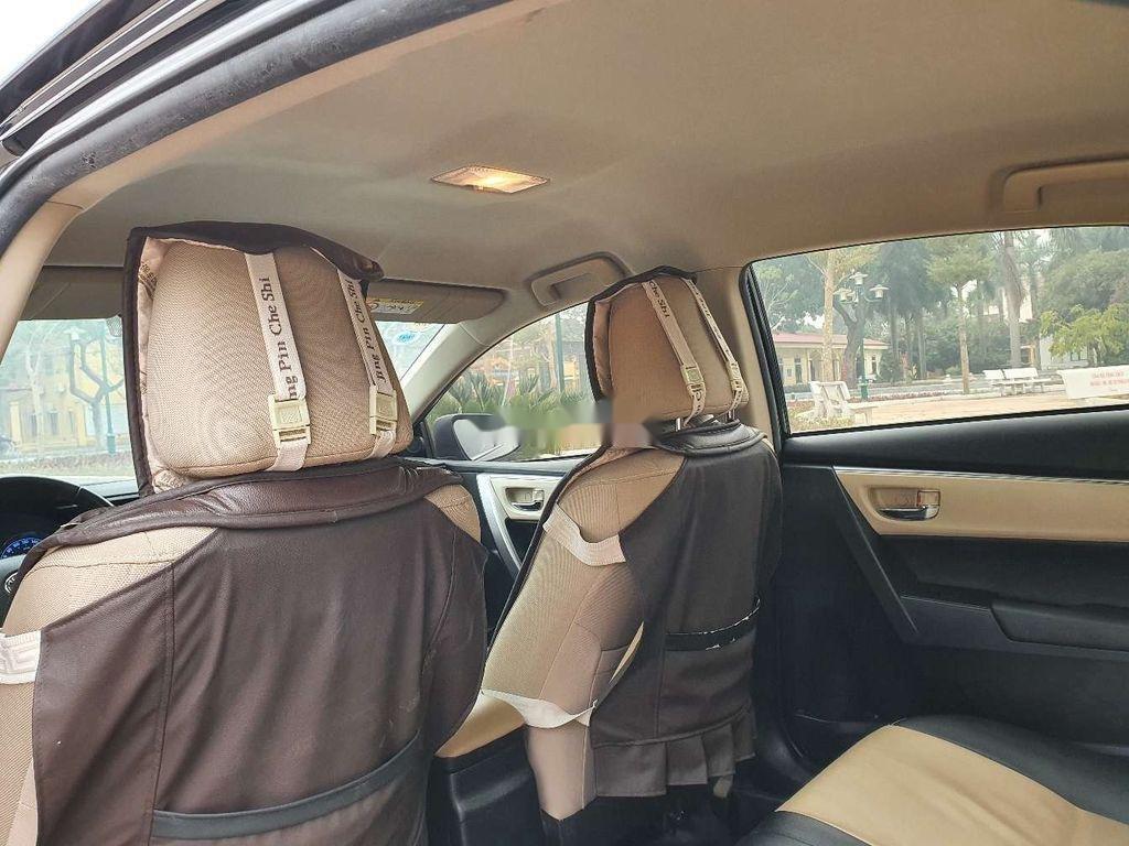 Cần bán gấp Toyota Corolla Altis năm 2014, giá mềm (7)