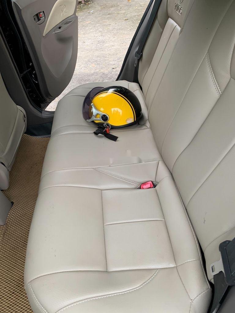 Bán Toyota Vios năm sản xuất 2010 còn mới (3)