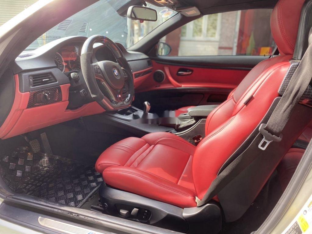 Cần bán gấp BMW M3 đời 2008, màu trắng, nhập khẩu (5)