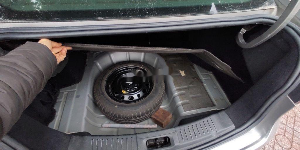 Xe Ford Fiesta năm sản xuất 2012, nhập khẩu nguyên chiếc (10)