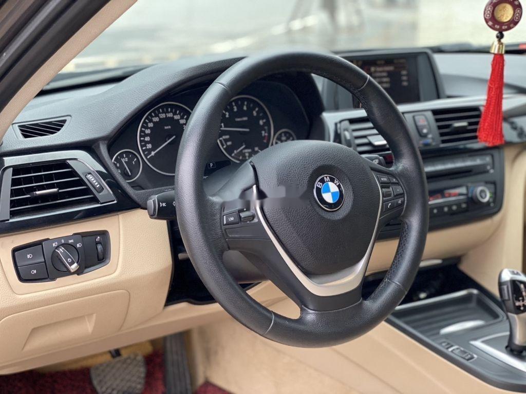 Bán BMW 3 Series 328i 2011, màu xám, xe nhập (6)