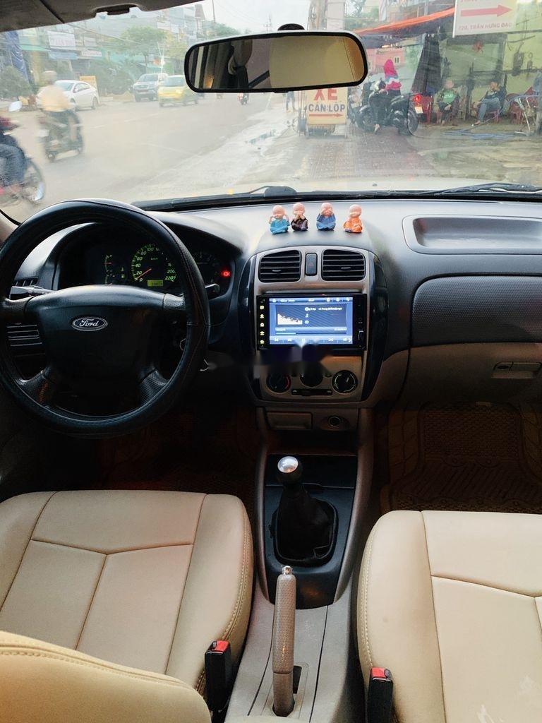 Bán Ford Laser sản xuất 2002 còn mới (6)