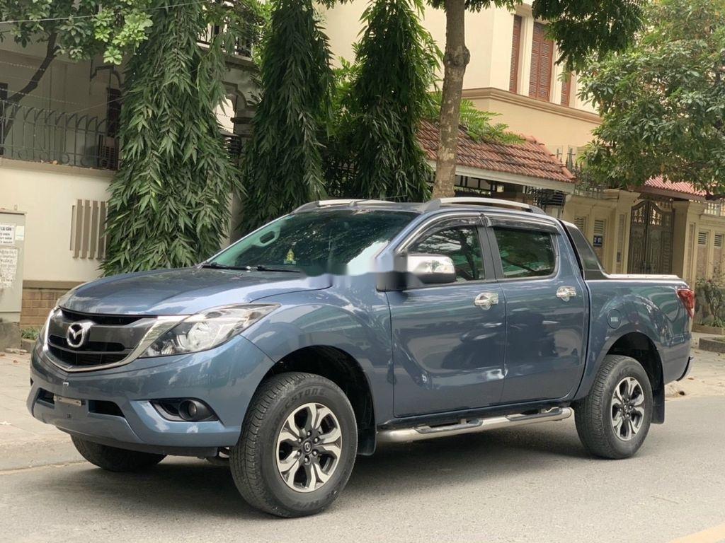 Bán Mazda BT 50 sản xuất 2016, nhập khẩu, giá 515tr (4)