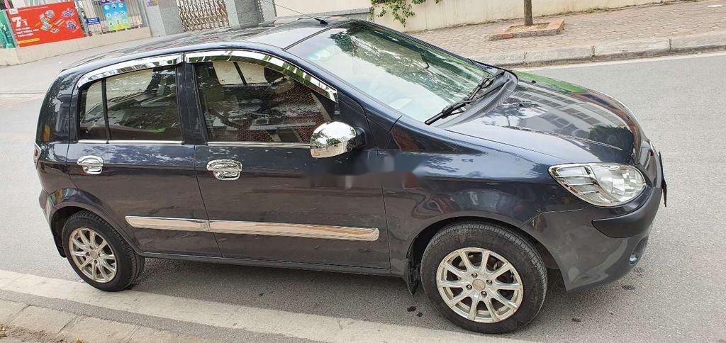 Cần bán lại xe Hyundai Getz sản xuất 2009, nhập khẩu, 235 triệu (3)