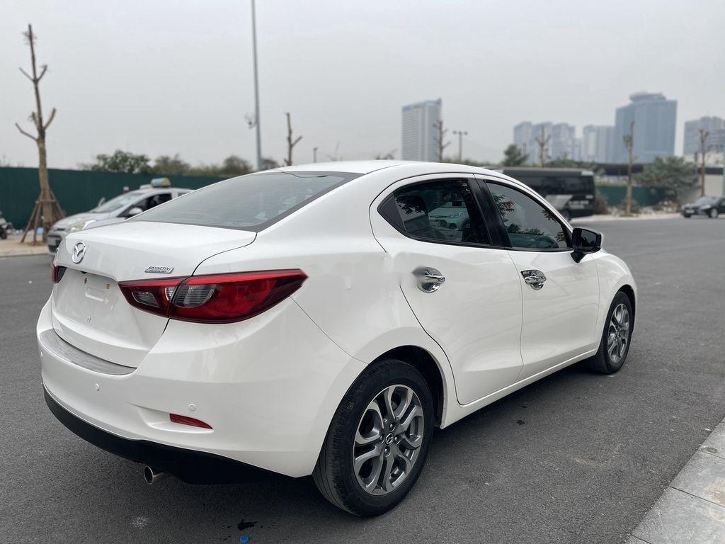 Bán Mazda 2 sản xuất năm 2019, ưu đãi với giá thấp (6)