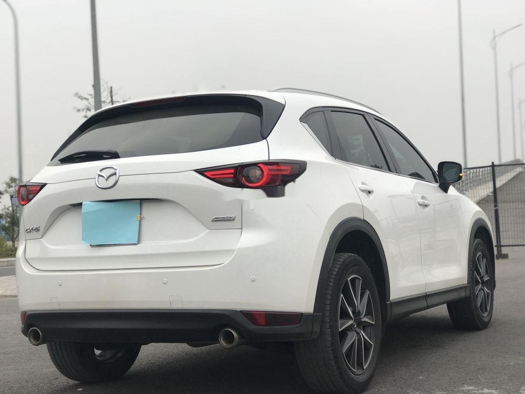 Xe Mazda CX 5 đời 2019, màu trắng (5)