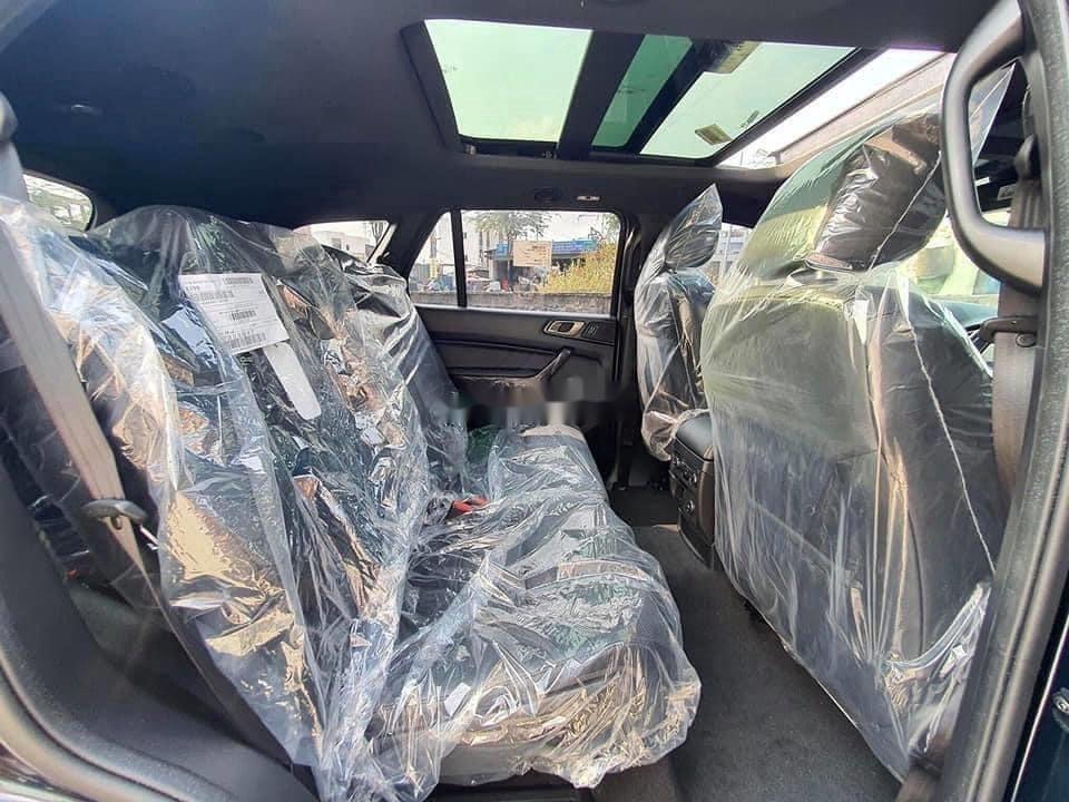 Bán ô tô Ford Everest Titanium sản xuất năm 2021 (7)