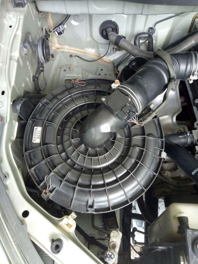 Bán Toyota Innova năm 2006, màu bạc (12)