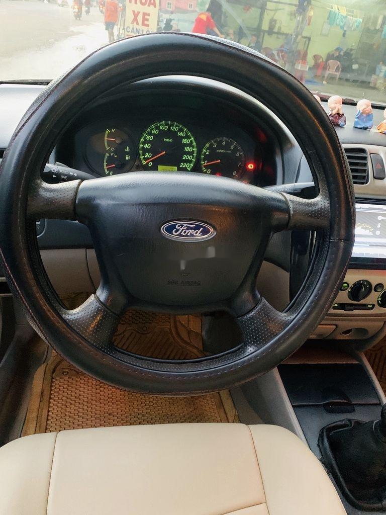 Bán Ford Laser sản xuất 2002 còn mới (7)