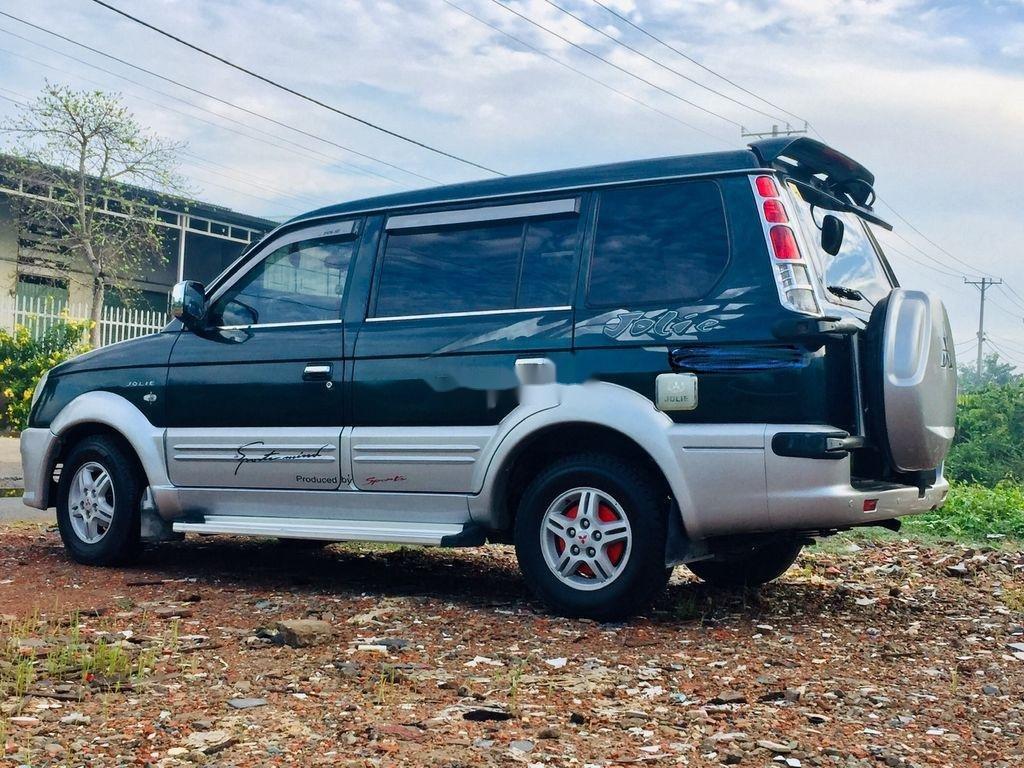 Bán ô tô Mitsubishi Jolie sản xuất 2004 (5)