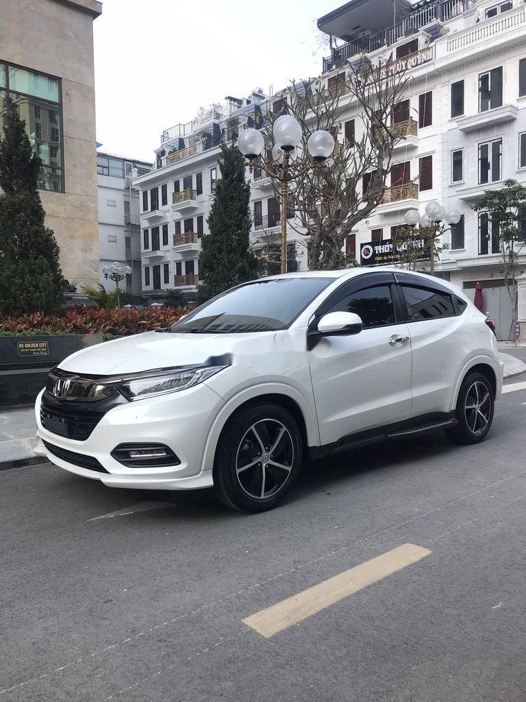 Bán Honda HR-V năm 2019, nhập khẩu nguyên chiếc (3)