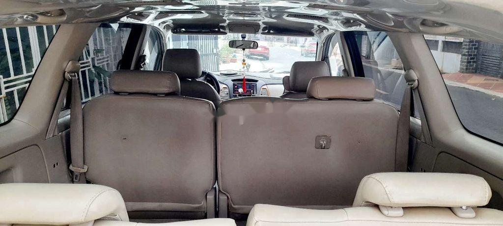 Bán Toyota Innova sản xuất năm 2010, giá tốt, xe chính chủ (6)