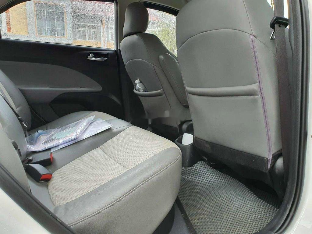 Bán Kia Soluto Deluxe năm sản xuất 2020, giá 385tr (5)