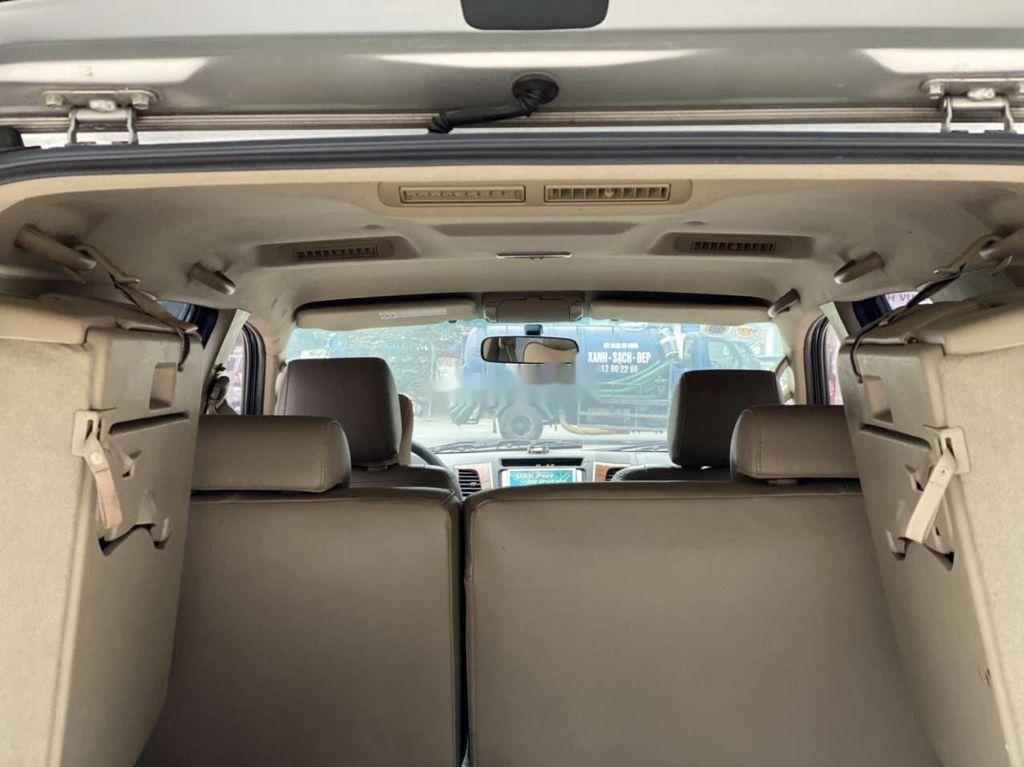 Xe Toyota Fortuner năm 2010, xe nhập, giá siêu ưu đãi (6)