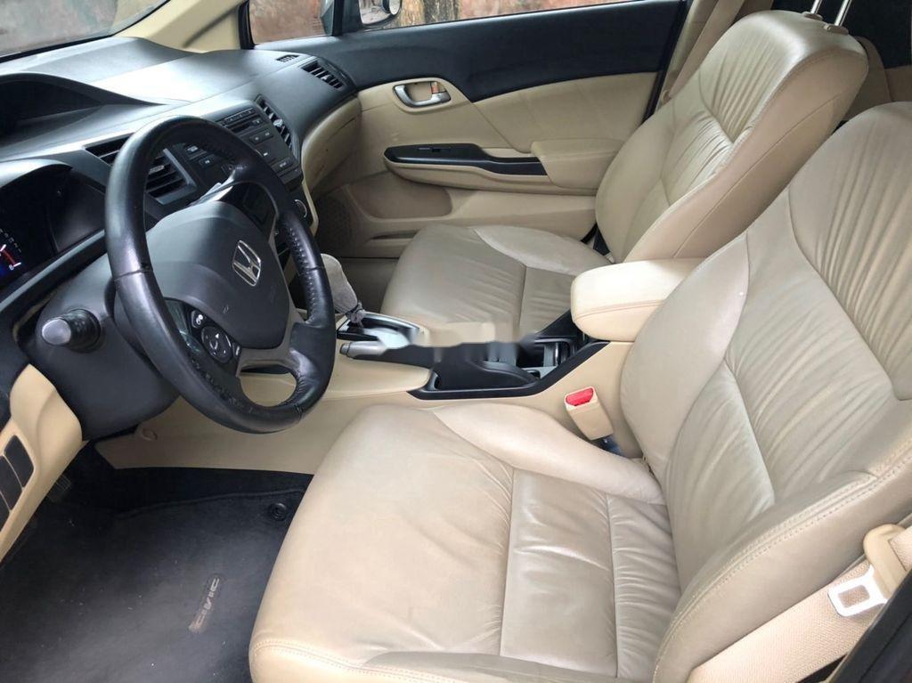 Xe Honda Civic đời 2015, giá tốt (3)