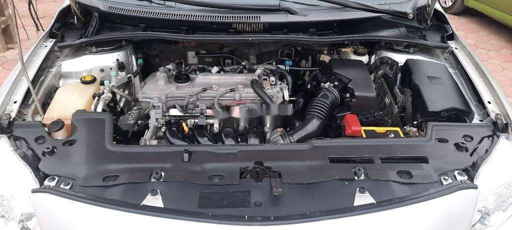Cần bán Toyota Corolla Altis sản xuất 2008, xe nhập còn mới (6)